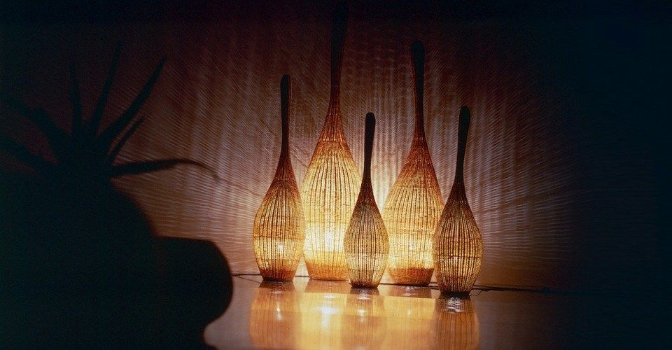 Woven wicker floor lamp bolla collection by gervasoni design woven wicker floor lamp bolla collection by gervasoni design michael sodeau mozeypictures Image collections