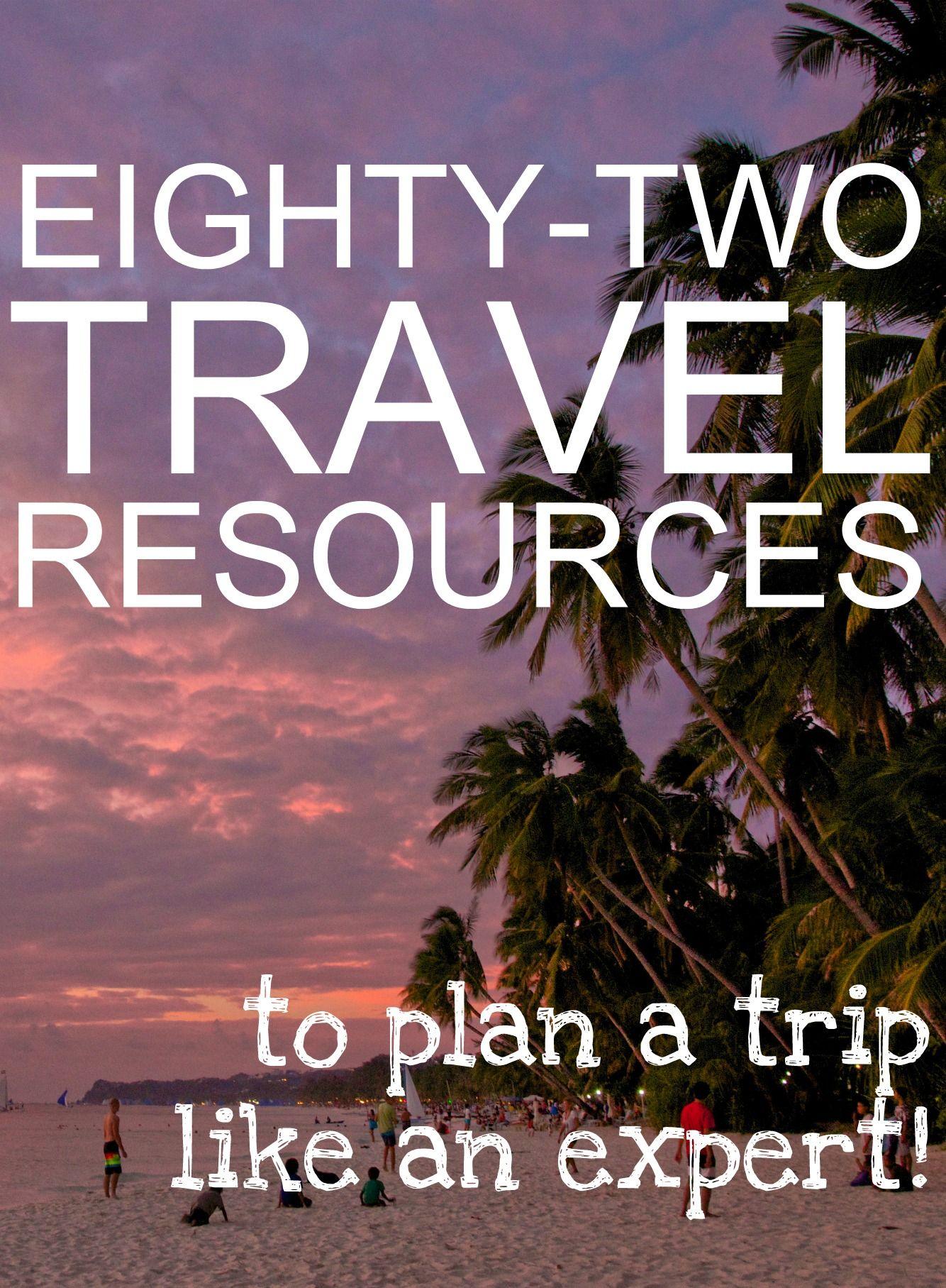 Cosicas de viajes