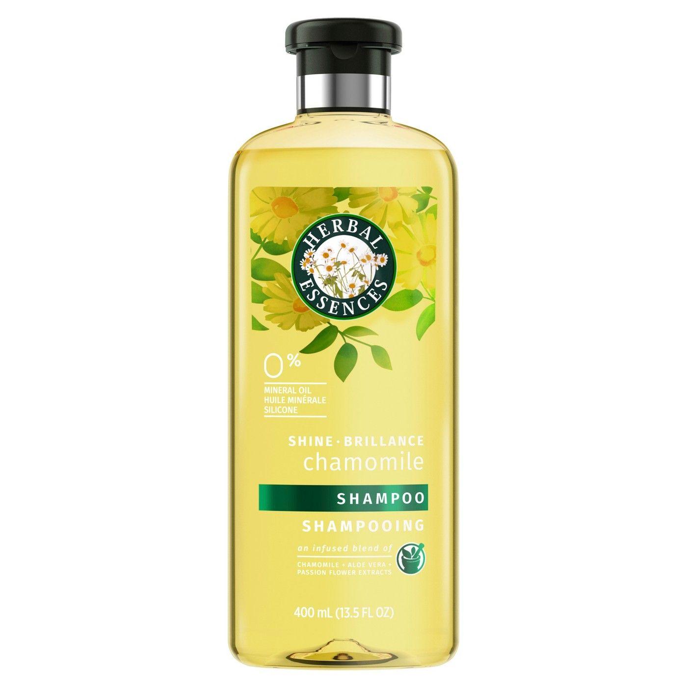 Herbal Essences Shine Collection Shampoo 13 5 Fl Oz Herbal Essences Herbal Essence Shampoo Shampoo