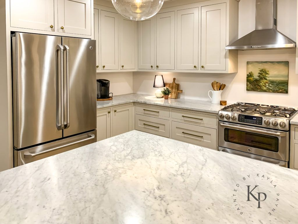 Revere Pewter Kitchen Cabinets Revere Pewter Kitchen Kitchen