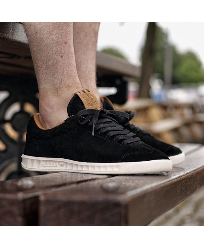 top design super economico rispetto a vendita calda genuina Adidas Hamburg Freizeit Black Trainers Sale | Adidas hamburg ...