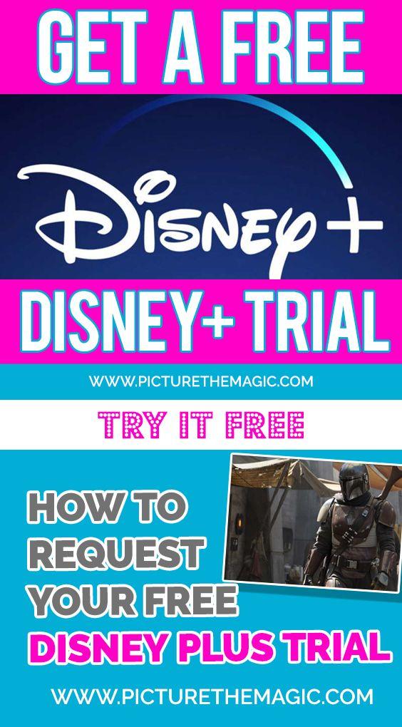 Updated Free Disney Plus Trial Nov 2020 Absolutely Free Disney Disney Plus Disney Disney Account