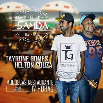 ACONTECE: Projeto de Helton Souza e Tayrone Gomes agraciados...