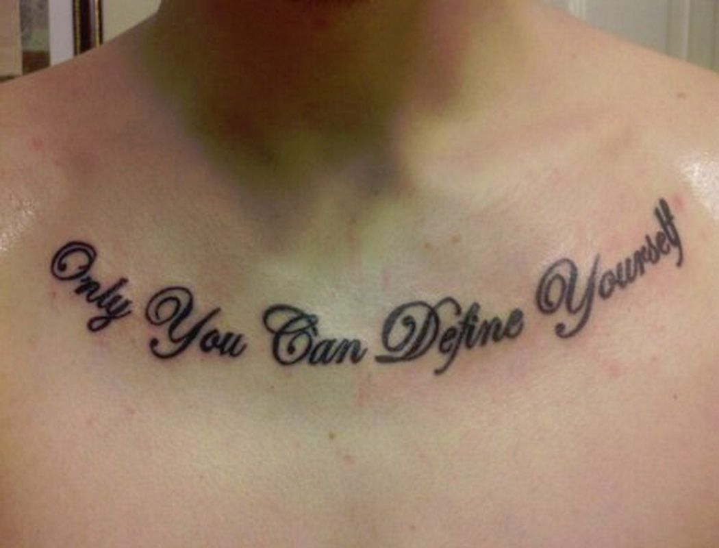 69 meaningful family tattoos designs mens craze - Meaningful Tattoo Phrases And Quotes Download Meaningful Tattoos Artistic Good Tattoo Quotes For Guys