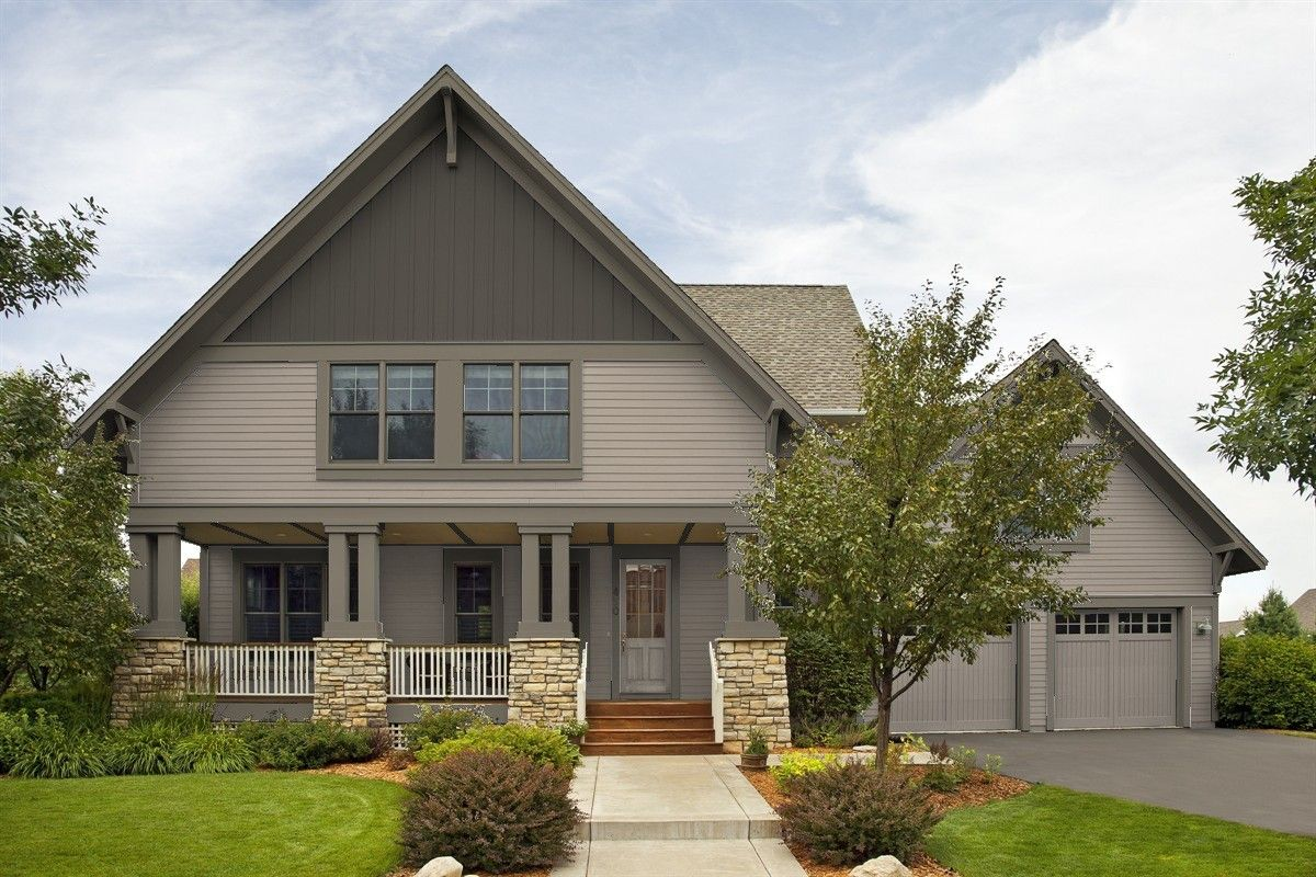 Find your color in 2019 labrador ranch house paint - Exterior paint colors benjamin moore ...