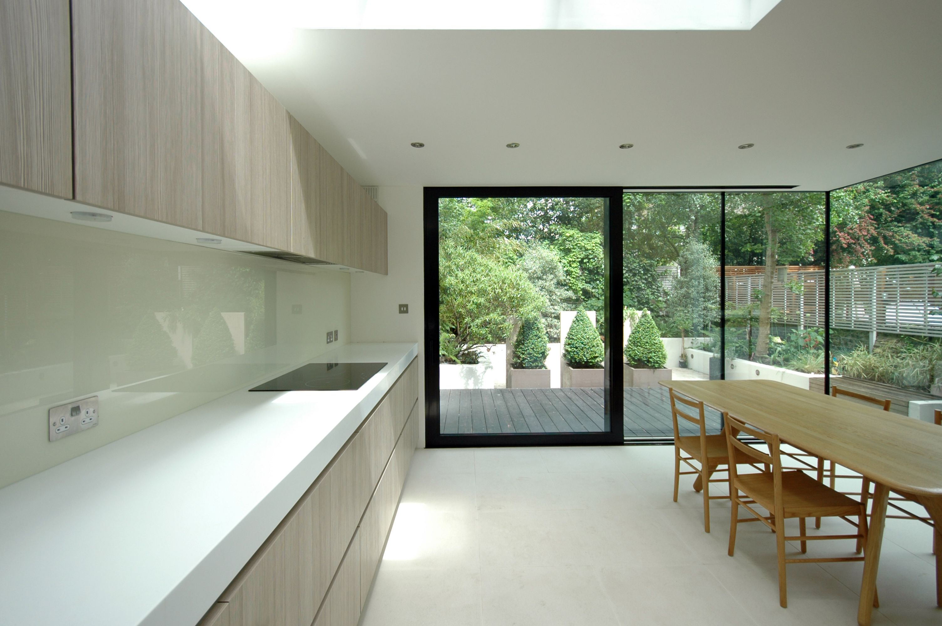 Find your ideal home design pro on designfor-me.com - get matched and see who's interested in your home project.     Click image to see more inspiration from our design pros Design by Jake, architect from Islington South and Finsbury #architecture #homedesign #modernhomes #homeinspiration #kitchens #kitchendesign #kitcheninspiration #kitchenideas #kitchengoals #extensions #extensiondesign #extensioninspiration #extensionideas #houseextension #scandihome #scandidecor #scandinaviandesign