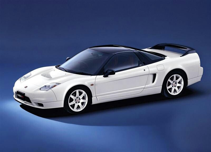 2004 Honda Nsx R Acura Nsx Nsx Honda Nsx R