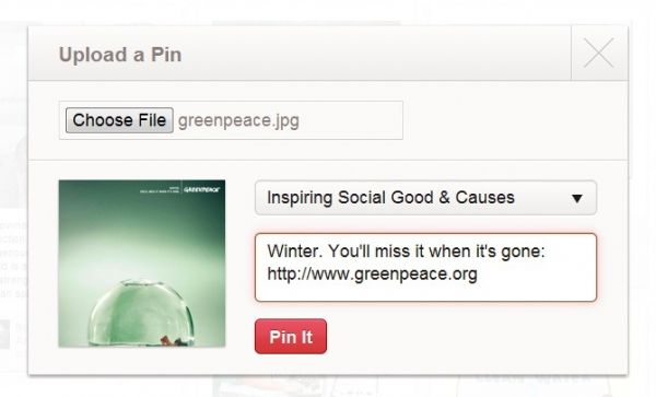 How to use Pintrest with your nonprofit