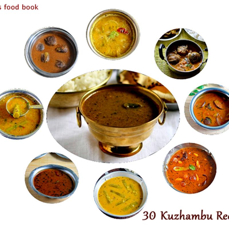75 Kuzhambu Recipes South Indian Kuzhambu Varieties South Indian Vegetarian Recipes Indian Cooking Recipes South Indian Breakfast Recipes