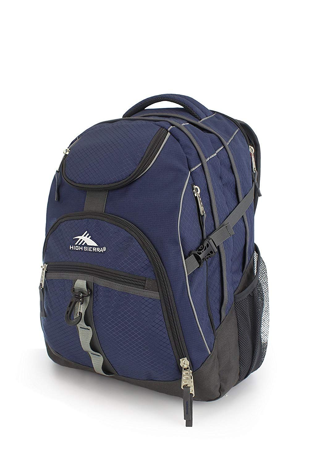 43ff15259bb High Sierra Access Backpack | My best pins | Backpacks, Laptop ...