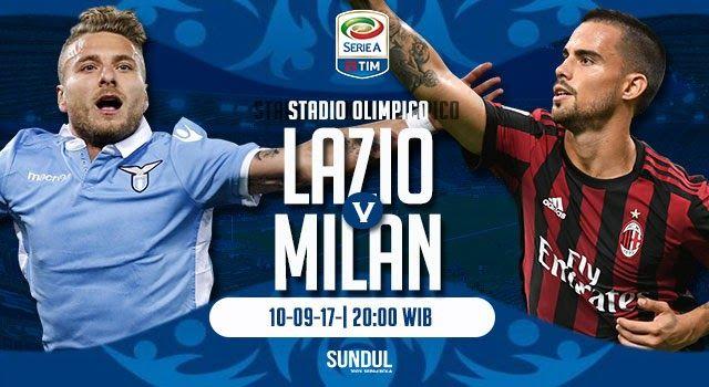 Ac Milan Vs Lazio Live Stream