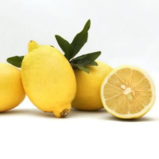 Meyer Lemons - Top 50 Winter Diet Foods for Weight Loss - Shape Magazine