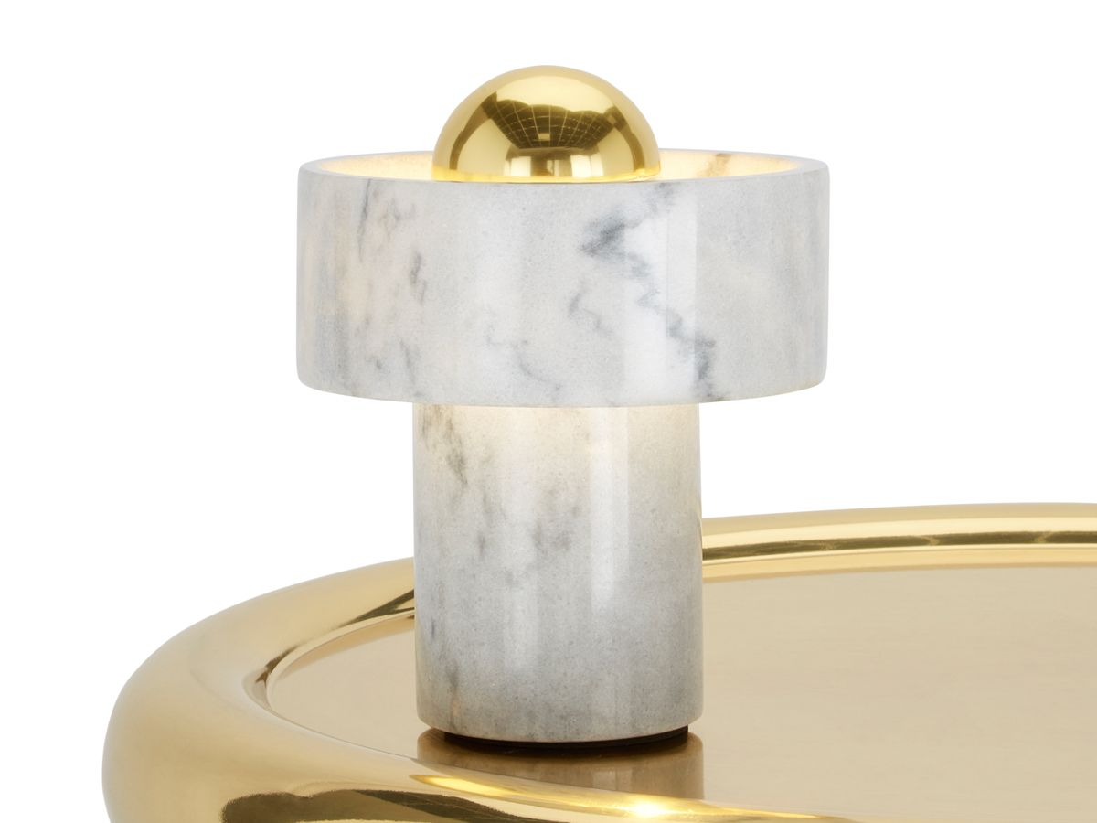 Tom dixon stone table lamp tom dixon dressing tables and lights tom dixon stone table lamp geotapseo Image collections