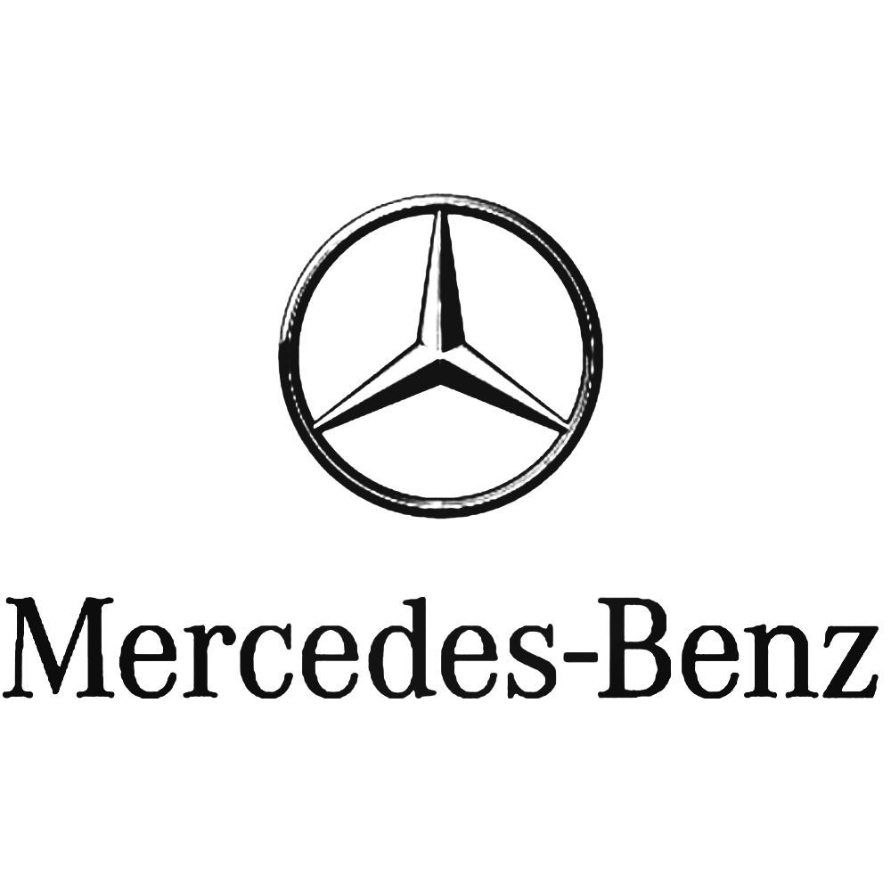 Mercedes Benz Logo Aftermarket Decal Sticker With Images
