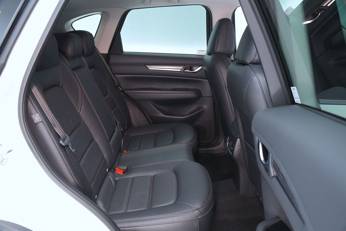 Mazda CX5 2019 RHD rear seats Mazda, Nissan qashqai