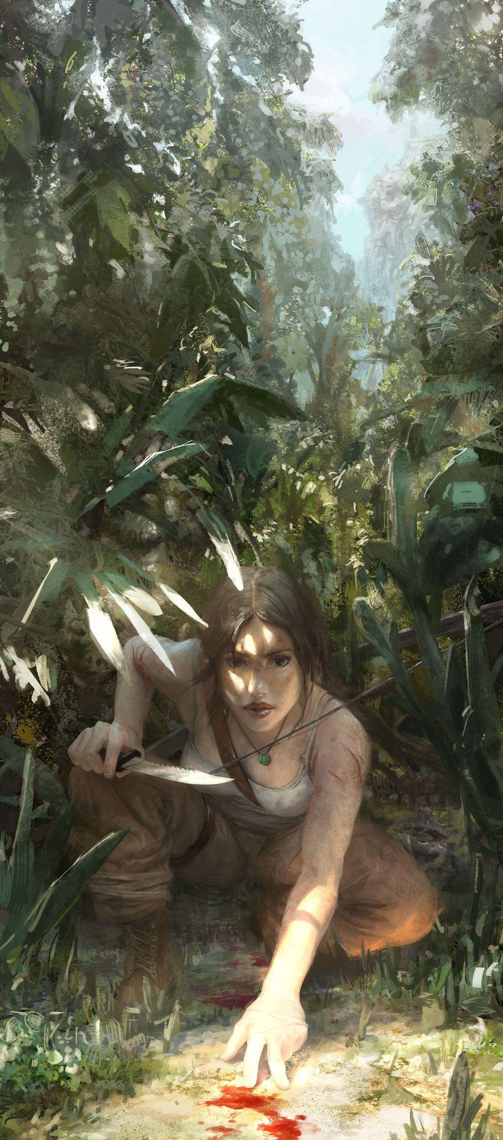 Especial de Lara Croft, las busca tumbas más popular.