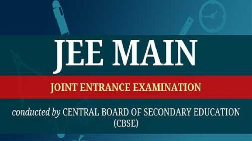 Number Of Jee M Exam Centres Doubled This Year Secondary Education Education Information Exam