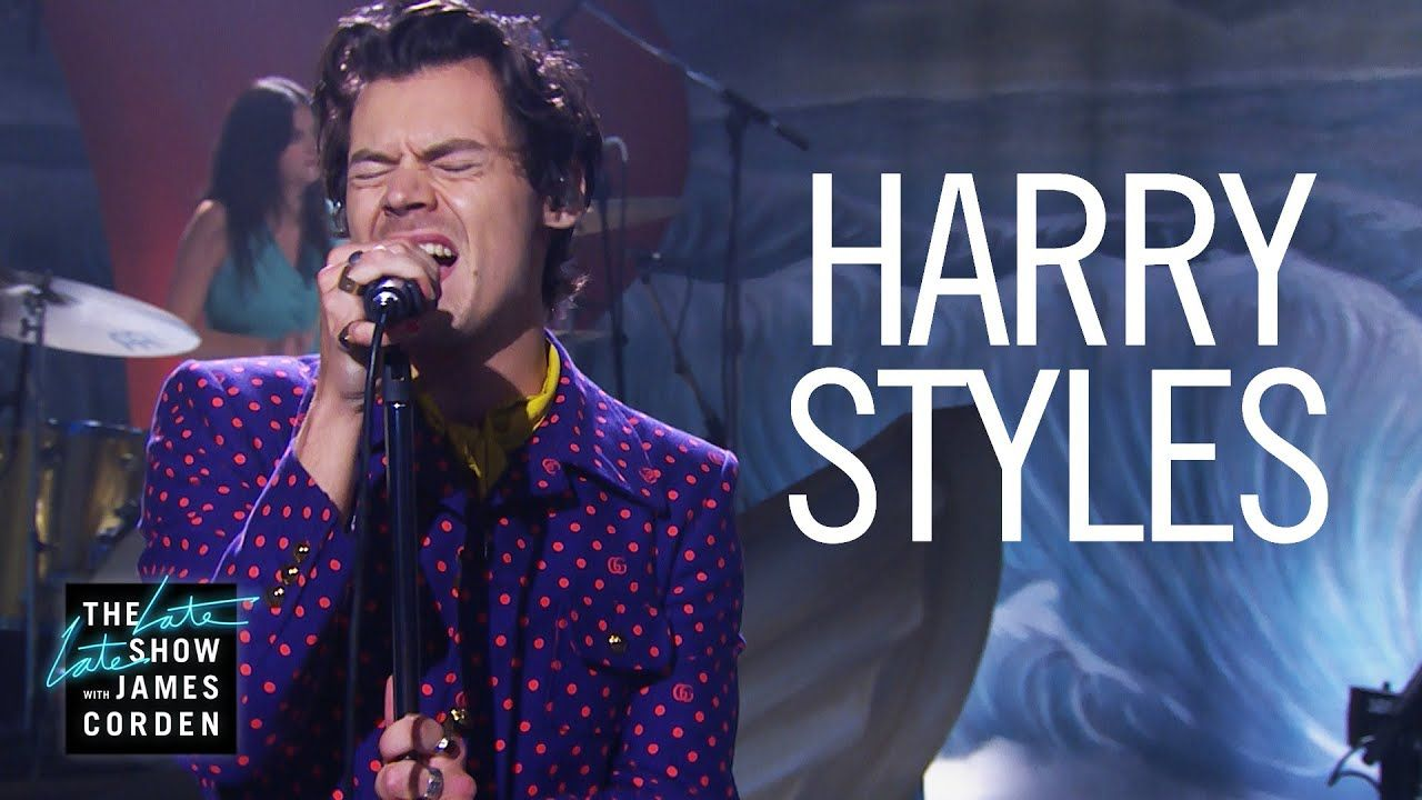 Harry Styles Adore You Youtube With Images Harry Styles
