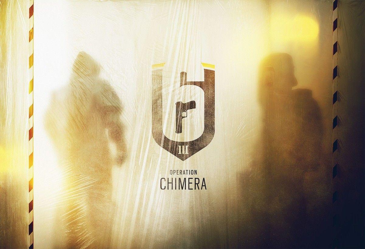 Rainbow Six Siege Operation Chimera: Everything we know
