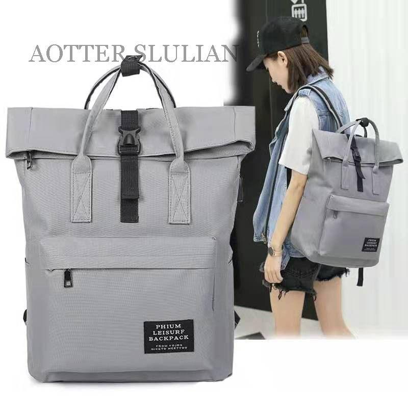 #women #backpacks #laptop #school #casual #leisure #classic #bag #teens #shoulder #waterproof #schoolbag #travel #back #packs #sac #dos