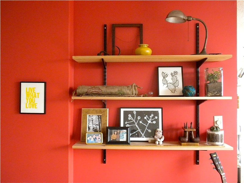 home depot wall shelves intended for Your own home | Wall Shelves ...