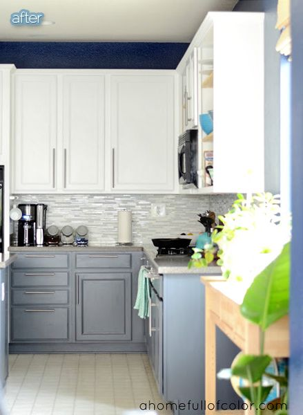 Better After The Best Of Your Before And Afters Budget Kitchen Makeover Kitchen On A Budget Home Kitchens
