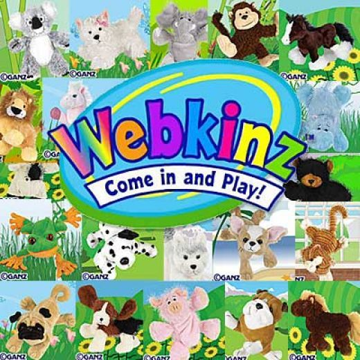 Webkinz-Dating