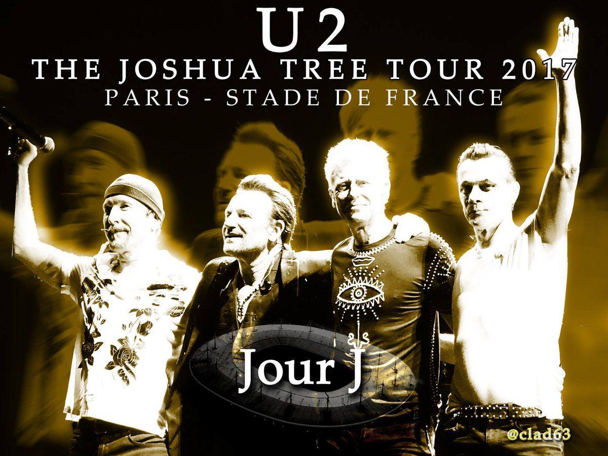 (6) #U2TheJoshuaTree2017 paris - Recherche sur Twitter