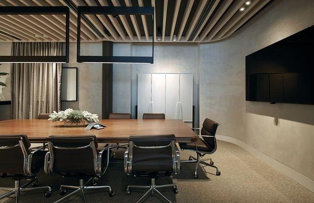 Grocon HQ | ArchitectureAU