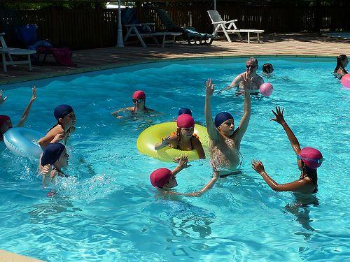 Camping Dordogne un camping familial avec lac et jeux aquatiques - camping dordogne etoiles avec piscine