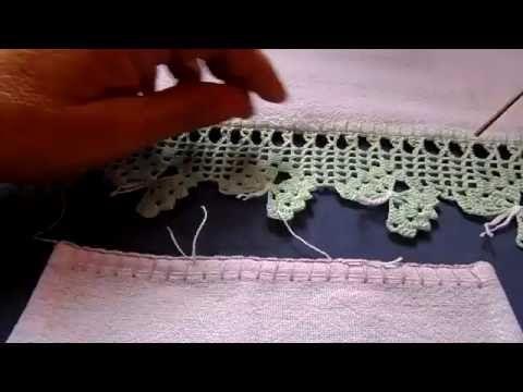 Bico De Croche Carreira Unica 64 Youtube Bico De Croche