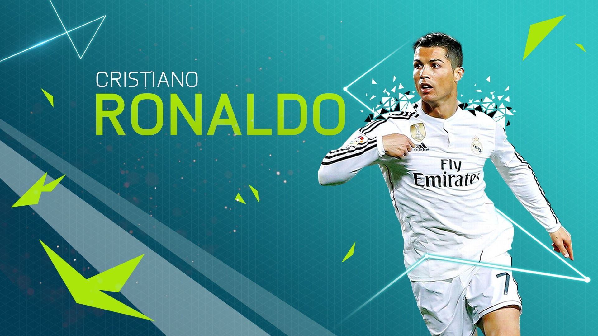 Fifa  Cristiano Ronaldo Wallpaper By Gofast On Youtube Hd Wallpapers P Sports Wallpapers