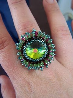 Off The Beaded Path: Search results for peyote