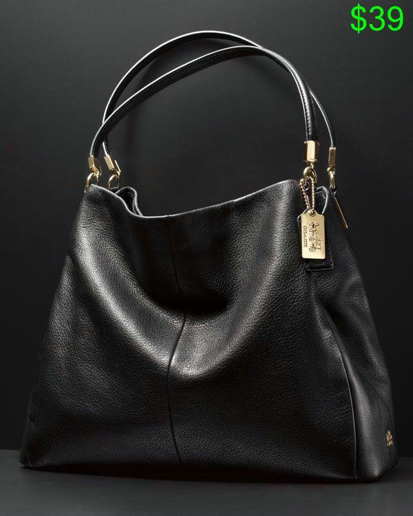 The Latest Coach Handbags And