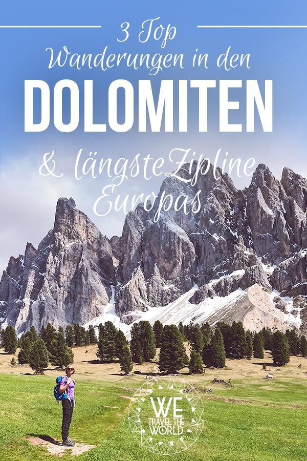 Photo of 4 Top Dolomiten Highlights im Villnösser Tal