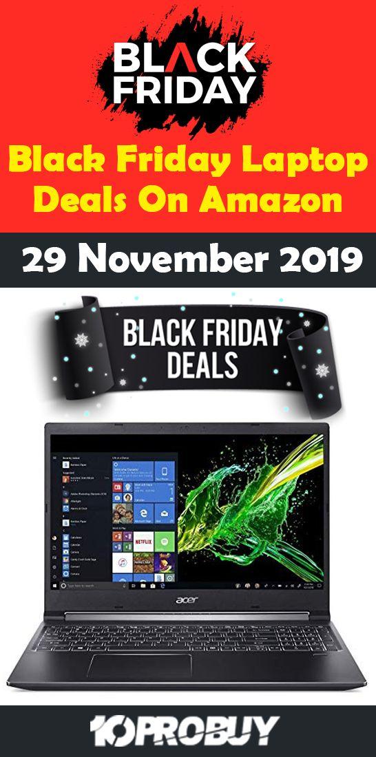 amazon black friday laptop deals