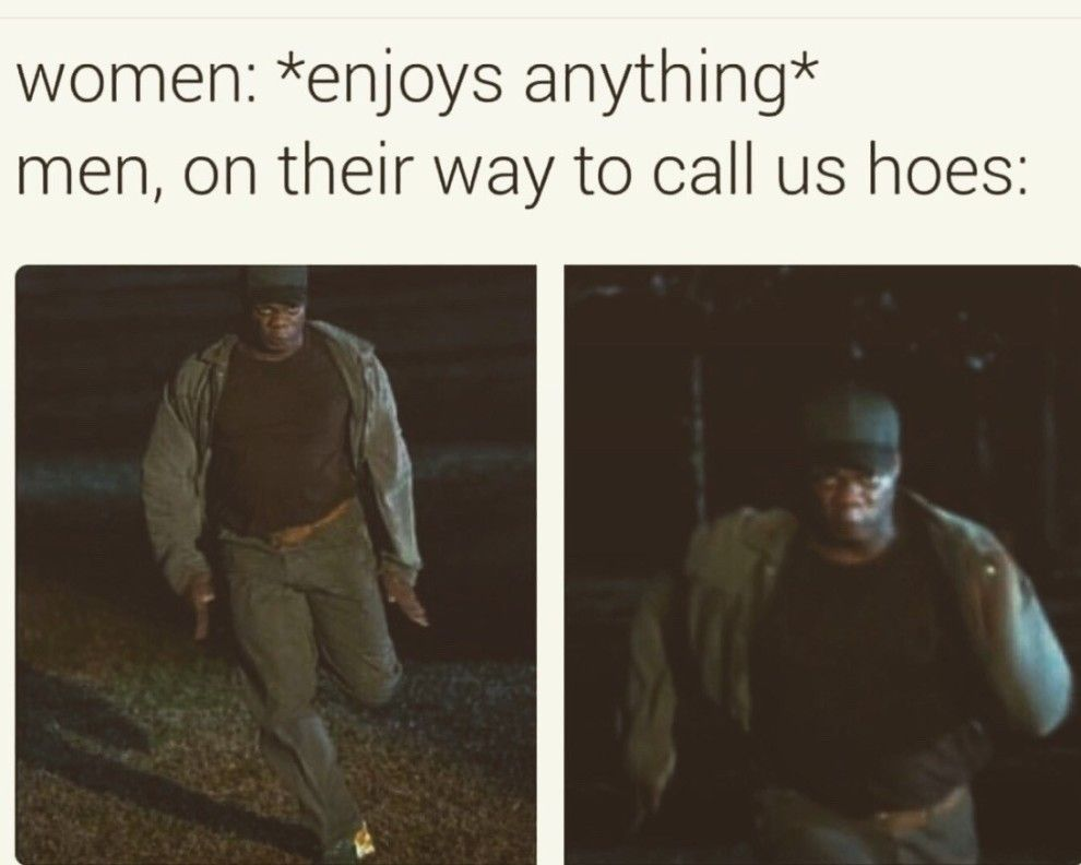 100 Memes That Will Never Not Be Funny To Women Dudes be
