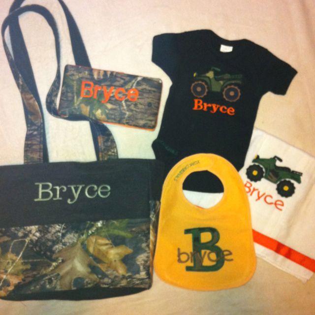 Baby Starter Kit. $70. Find us on Facebook. York Originals.