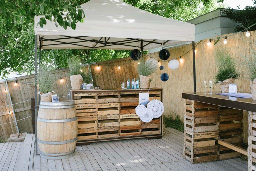 Photo of Neu: Dekoration für eine Beachparty im Sylt Style – Fräulein K. Sagt Ja
