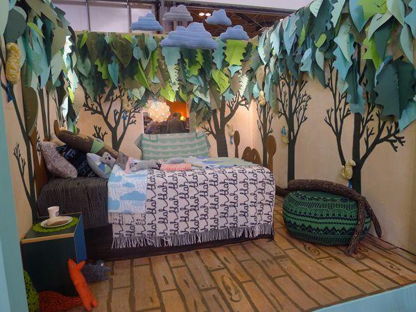 a donna wilson bedroom