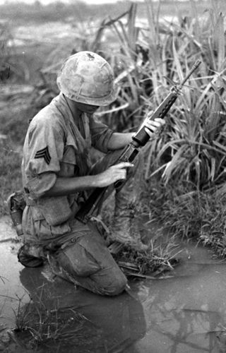 Guerra De Vietnam 45 A Os Despues Fotos In Ditas Taringa