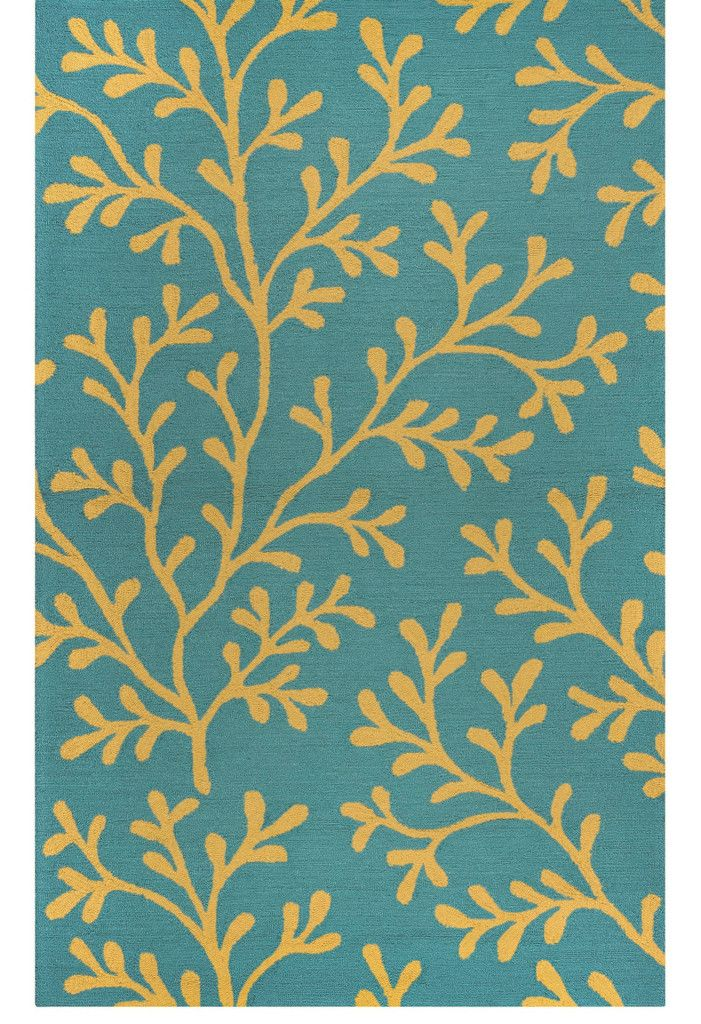Seaweed Teal Outdoor Rug Colorful Rugs Bring Vibrant Life To Your Living E Great Style For Tropical Themes