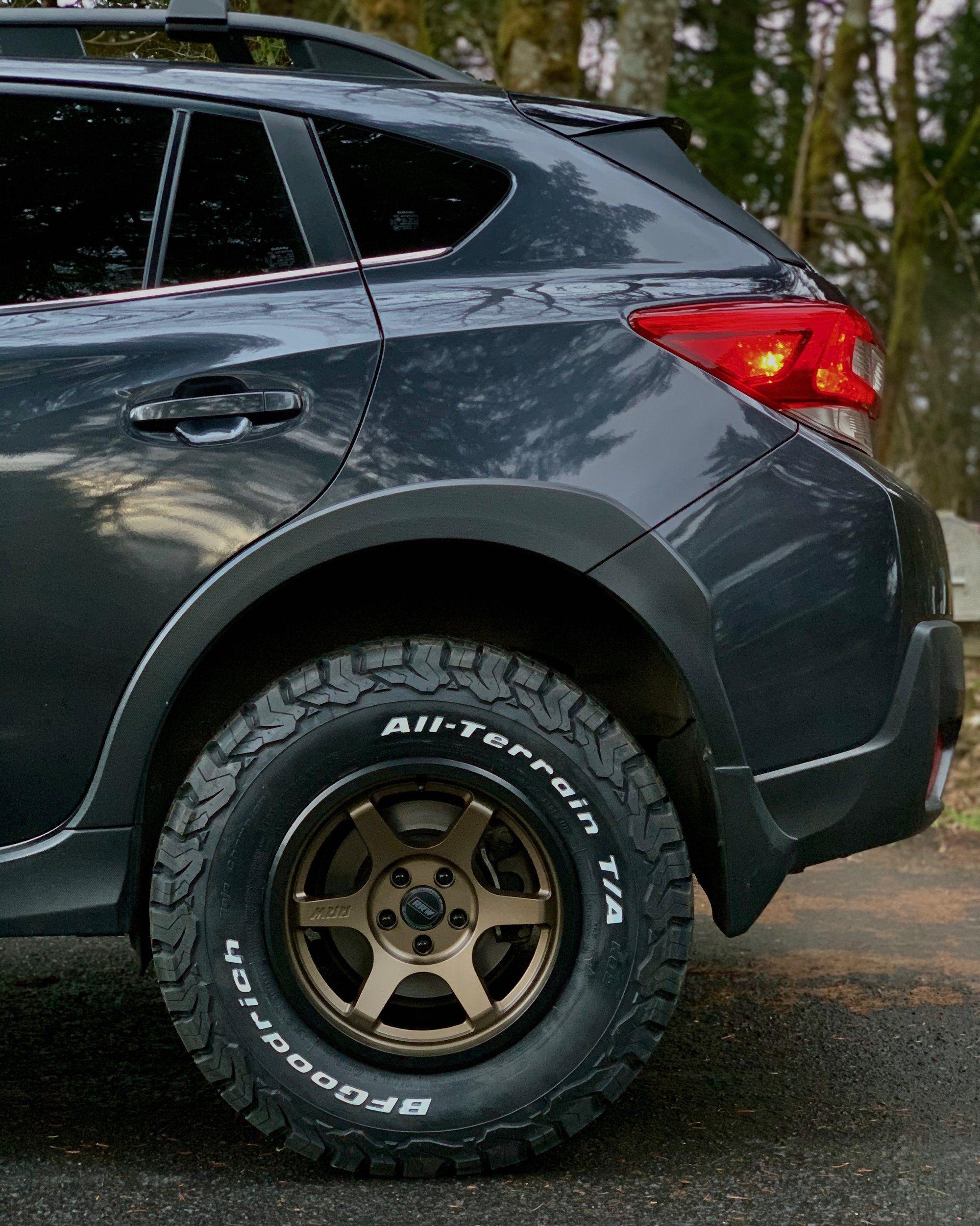 Subaru Crosstrek Xv 15x7 Off Road Wheels From Rrw Relations Race Wheels In 2021 Subaru Crosstrek Subaru Crosstrek Accessories Subaru