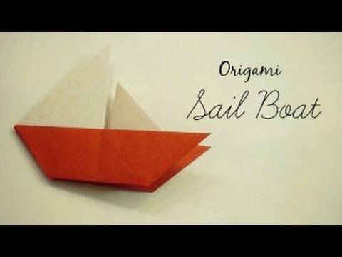 Origami shape boat made from US dollar bill, grey background Stock ... | 360x480