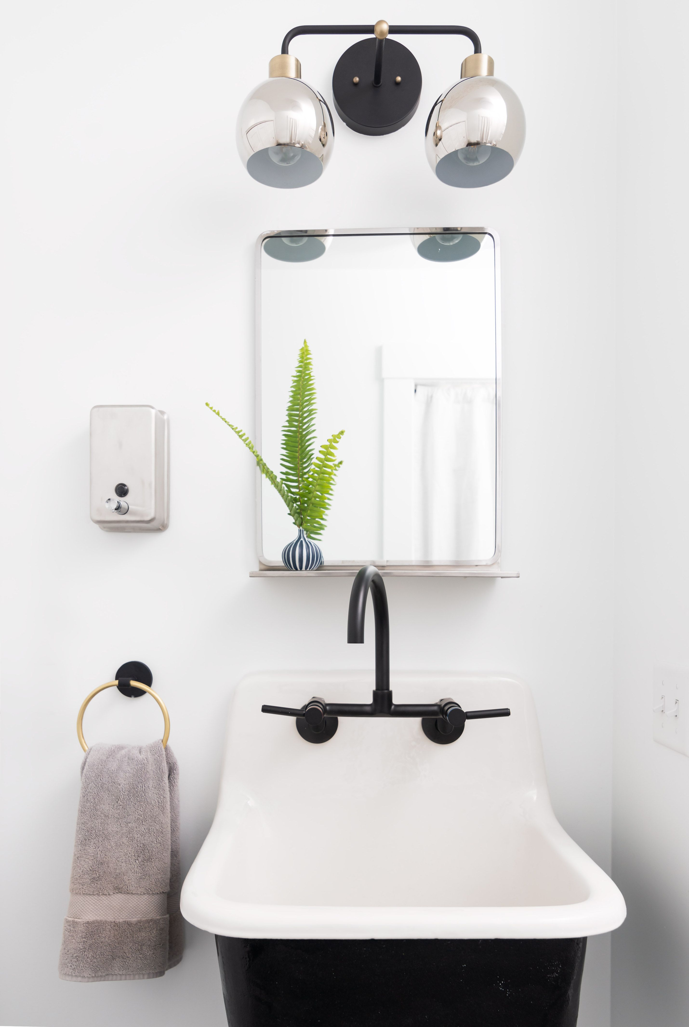 Powder Room By Amy Kartheiser Design: Pin By Amy Dutton Home On Portfolio