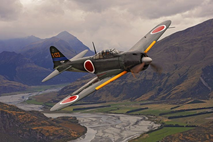 Warbirds over Wanaka,