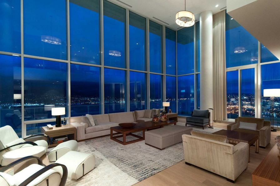 The most expensive penthouse in vancouver sold for 25 million dollars luxuryestate lofts