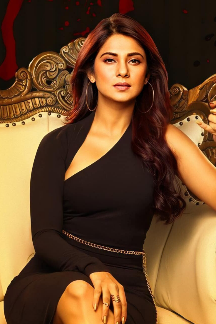 Beyhadh 2 Review Jennifer Winget Continues Her AGame No