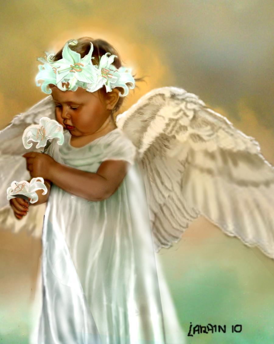 Bethany Angel by Larainjp.deviantart.com on @deviantART