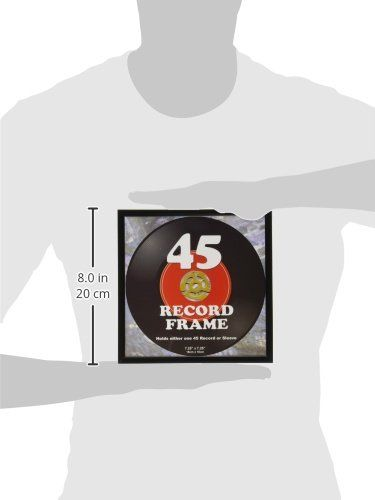 Amazon.com - Music 7 inch Single Frame - | Christmas Presents ...